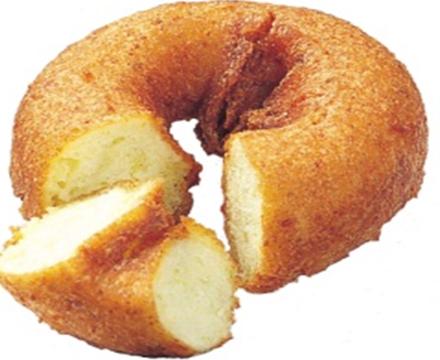 ご当地グルメ系ケータリングカー 奥会津のおからドーナッツ