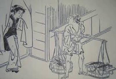 江戸時代画像②