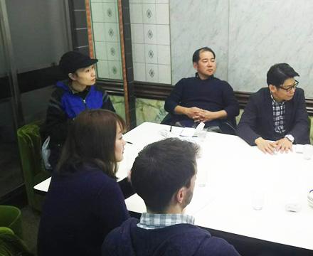 セミナー 勉強会 東京 NPO活動 移動販売